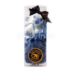 Blue Elephant Mini Elephant