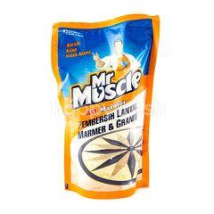 Mr. Muscle Axi Granite