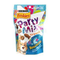 Friskies Party Mix Beachside