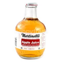 Martinelli's Jus Apel