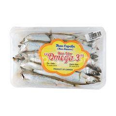 Omega 3 Shisamo Fish