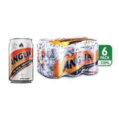 Anglia Original Shandy Beer (6 Cans)