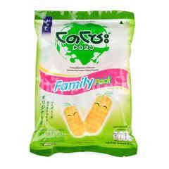 Dozo Original Japanese Rice Cracker