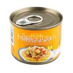 Tesco Seasoning And Spicy Pickled Radish