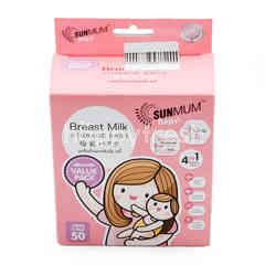 Sunmum Breast Milk Storage Bags
