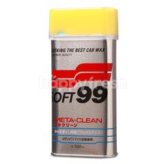 Soft 99 Meta Clean