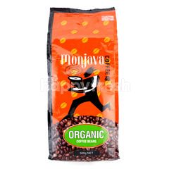 Monjava Organic Coffee Beans
