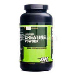 Optimum Nutrition Miconized Creatine Powder