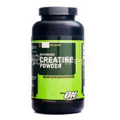 Optimum Nutrition Miconized Creatine Powder
