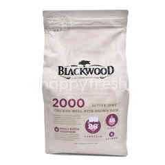 Blackwood 2000 Active Diet Chicken Meal With Brown Rice
