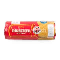 Tesco Digestive Biscuit