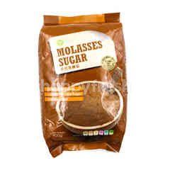 LOHAS Molasses Sugar