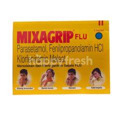 Mixagrip Flu