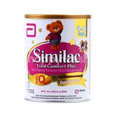 Similac Total Comfort Plus Intelli-Pro (1-3 Years)