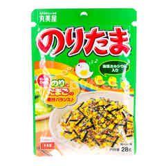 Marumiya Isoka Nori Furikake Rice Seasoning