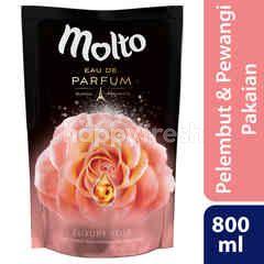Molto Pelembut Cair Eau de Parfum Luxury Rose