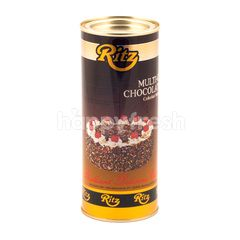 Ritz Multi-Coloured Chocolate-Vermicelli