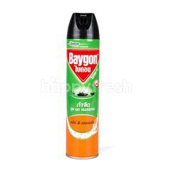 ไบกอน 43 สเปรย์กำจัดยุง มด แมลงสาบ กลิ่นดี เลมอนนีน