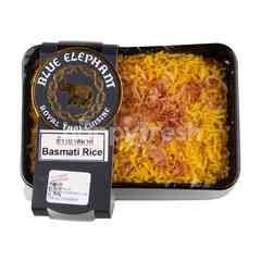 Blue Elephant Basmati Rice