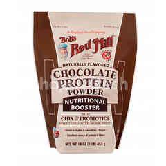 บ๊อบส เรด มิลล์ บ๊อบส์ เร้ด มิลล์ ผงโปรตีน รสช็อกโกแลต