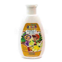 Mu'Min Junior Milk Shampoo Goat's Milk, Mango & Apple