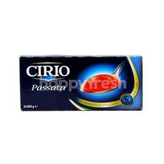 CIRIO Passata