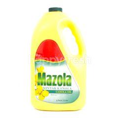 Mazola Canola Cooking Oil