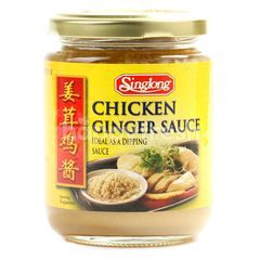 SINGLONG Chicken Ginger Sauce