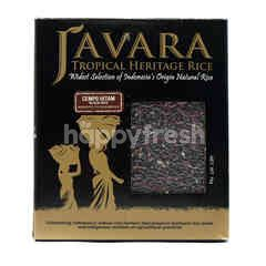 Javara Black Cempo Rice