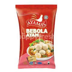 Ayamas Chicken Meatballs