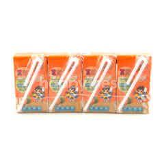 ทิปโก้ ซุปเปอร์คิด น้ำส้มโชกุน