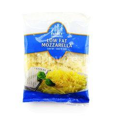 Family Favourites Low Fat Shredded Mozzarella