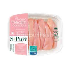 S-Pure Chicken Fillet