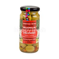 Larambla Manzanilla Olives With Pimento