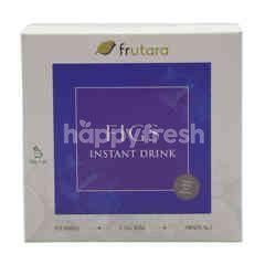 Frutara Figs Instant Drink (10 Pieces)