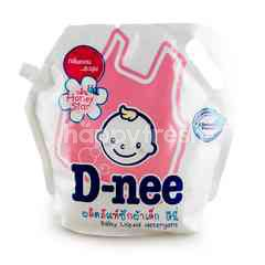 D-Nee Honey Star Liquid Detergent Refill