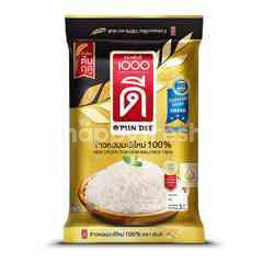 Pun Dee New Crops Thai Jasmine Rice 100%