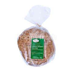 Chefs Kitchen Whole Wheat Round Bread