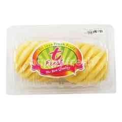 T Fresh Blitar Super Honey Pineapple