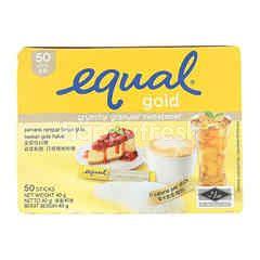 Equal Gold Crunchy Granular Sweetener
