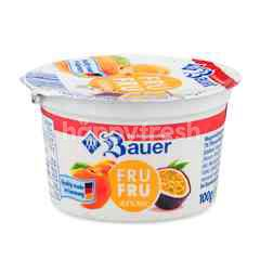 Bauer Fru Fru Peach Passion Fruit