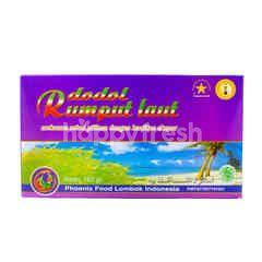 Phoenix Food Dodol Rumput Laut