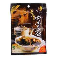Kee Hiong Klang Bak Kut Teh Herb Soup Pack