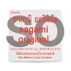 ซากามิ ถุงยางรุ่นออริจินัล