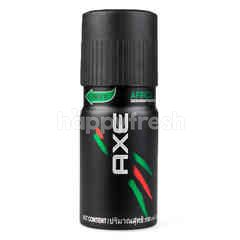 Axe Deodorant Body Spray Africa