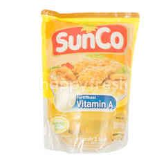 Sunco Palm Cooking Oil