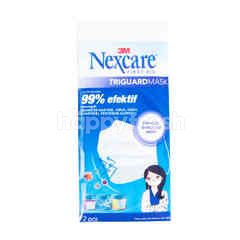 3M Nexcare Triguard Mask