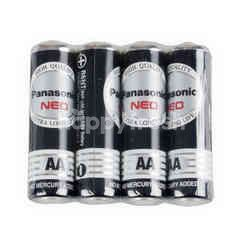 Panasonic Neo Battery AA