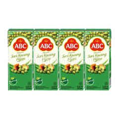 ABC Mungbean Juice 4 Pack