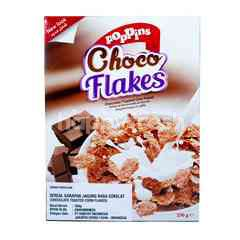 Poppins Choco Flakes Cereal